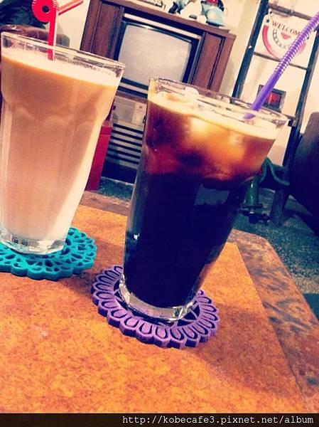 冰咖啡系列