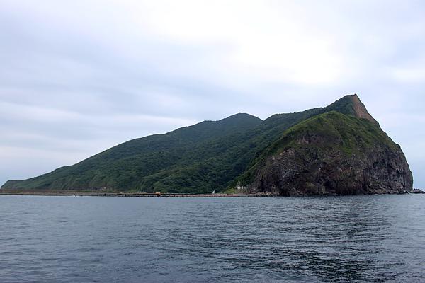龜山島~很清楚呢