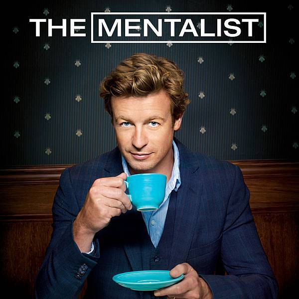 The Mentalist S5 iTunes
