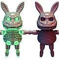 機器兔(次世代作法)