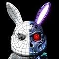 機器兔示意圖(次世代作法)