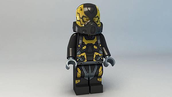 LEGO Yellow Jacket_07
