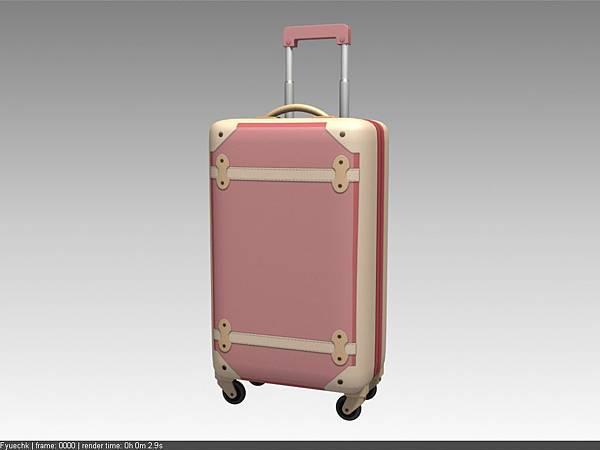 公司內部案子物件_行李箱 06