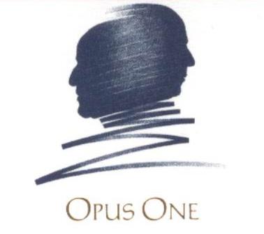 我最愛的紅酒品牌!OPUS ONE