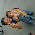 克帆和新加坡的小孩子