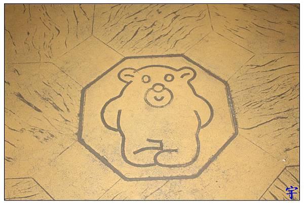 邦尼熊主題館 (16).JPG