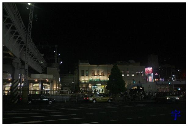 上野車站 (28).JPG