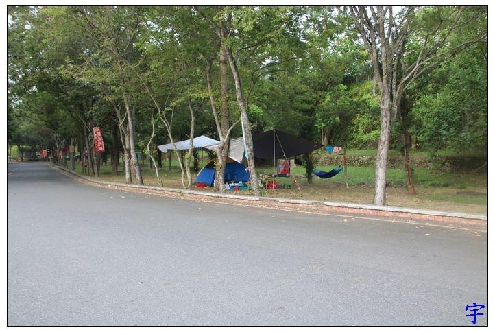 烏山頭露營 (66).JPG