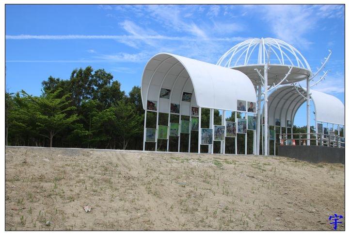 東石自然生態展示館 (6).JPG