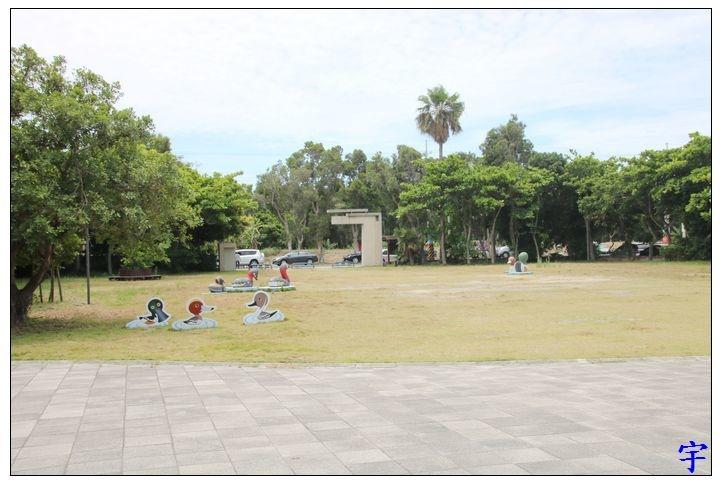 東石自然生態展示館 (8).JPG
