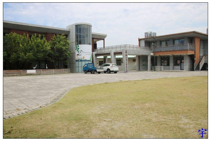 東石自然生態展示館 (7).JPG