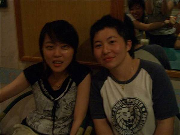 雅琦 韓語姊姊