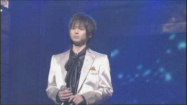 best artist 2007