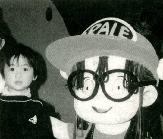 小光and....