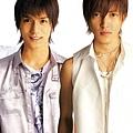 ryo and P