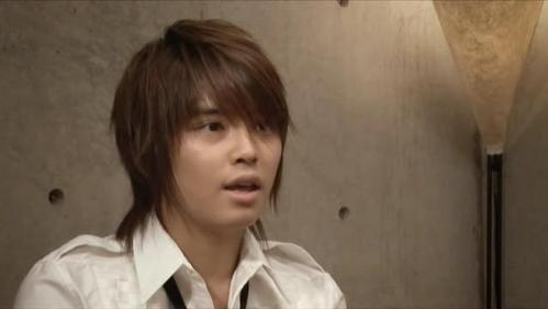 tego in interview