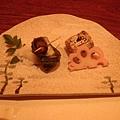 海螺  魚捲