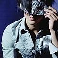 面具party