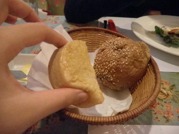 法國麵包&五穀雜糧