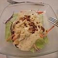 salad 凱撒