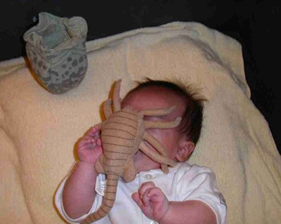 facehuggerbaby