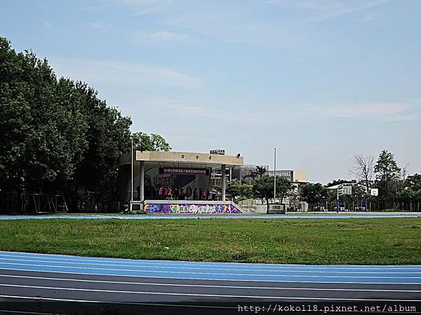 107.4.18 十八尖山-培英國中操場.JPG