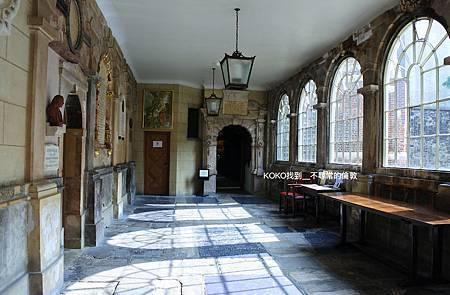都鐸風水世家,600年老宅免費看_Charterhouse.jpg