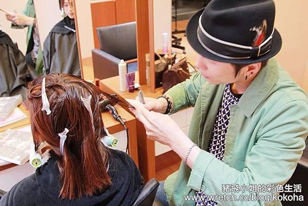 mods hair22