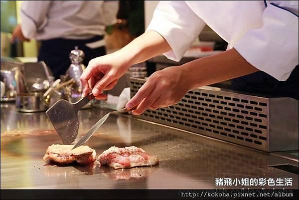 台北法朵鐵板燒 (29).JPG