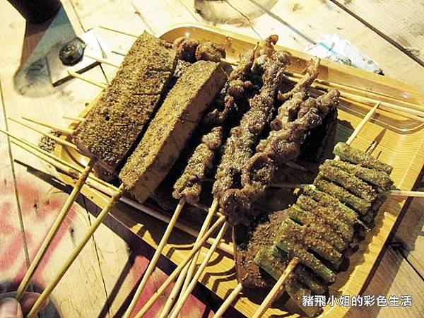 ㄨ魯木齊烤肉 (27)