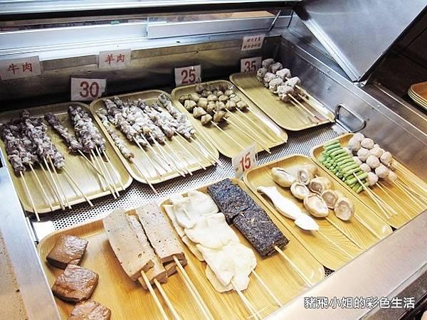 ㄨ魯木齊烤肉 (1)