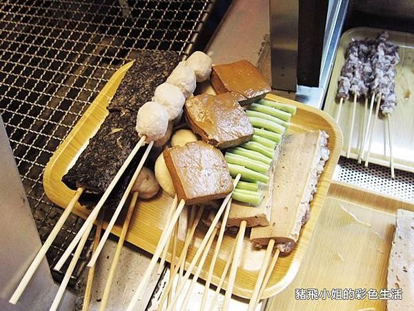 ㄨ魯木齊烤肉 (3)