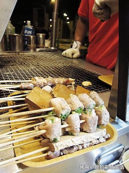 ㄨ魯木齊烤肉 (7)