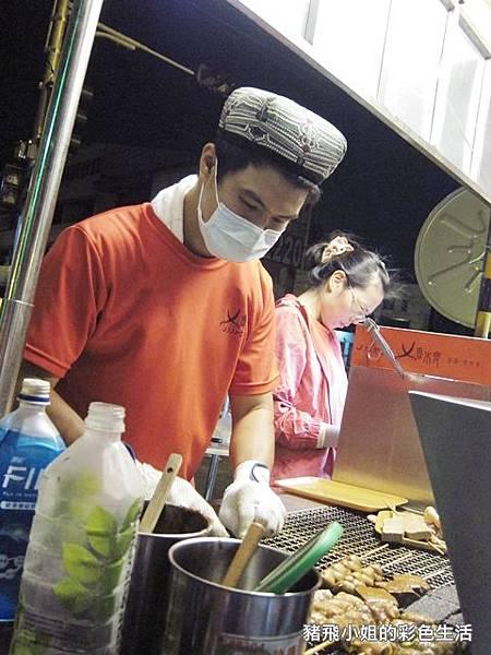 ㄨ魯木齊烤肉 (12)