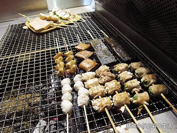 ㄨ魯木齊烤肉 (14)