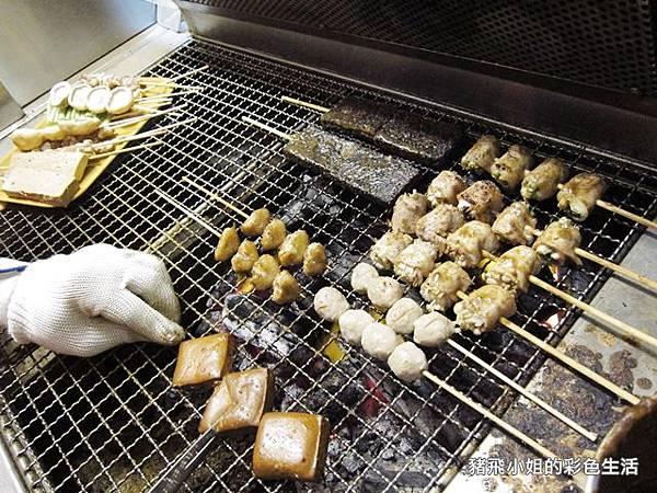 ㄨ魯木齊烤肉 (15)