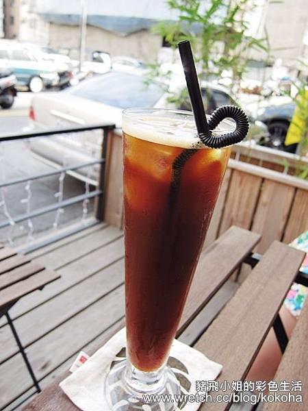 台中蝕印咖啡館 (1)