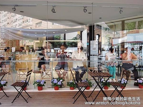 台中蝕印咖啡館 (14)