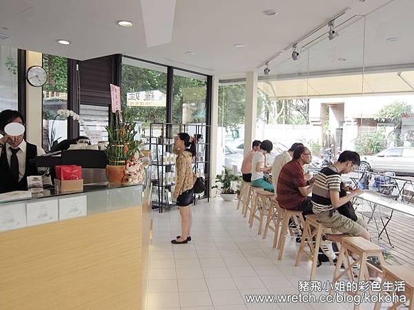 台中蝕印咖啡館 (17)