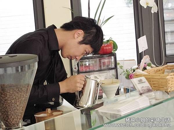 台中蝕印咖啡館 (19)