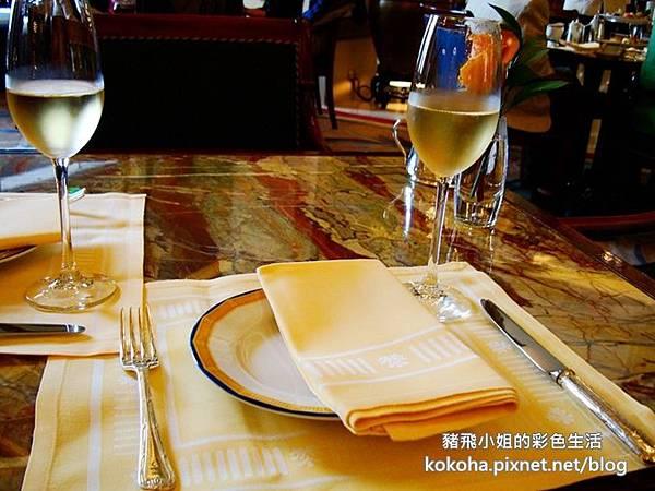香港半島酒店 (15)