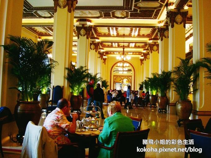 香港半島酒店 (16)