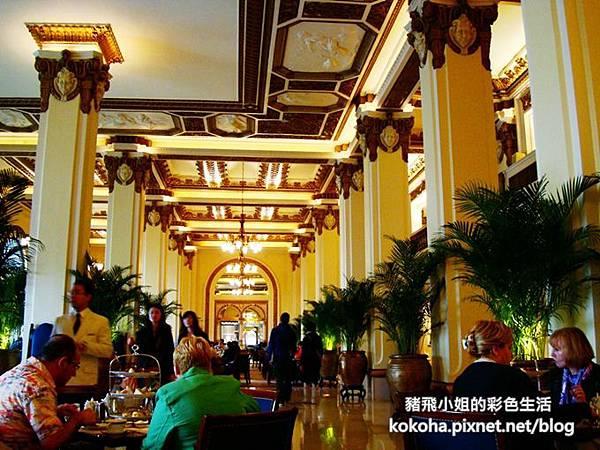 香港半島酒店 (18)