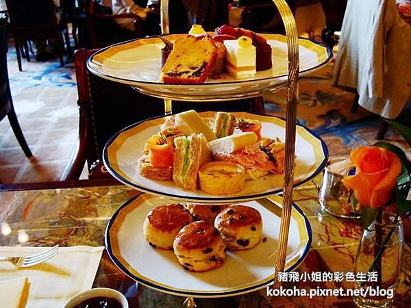 香港半島酒店 (19)