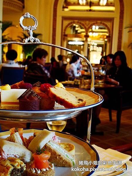 香港半島酒店 (25)