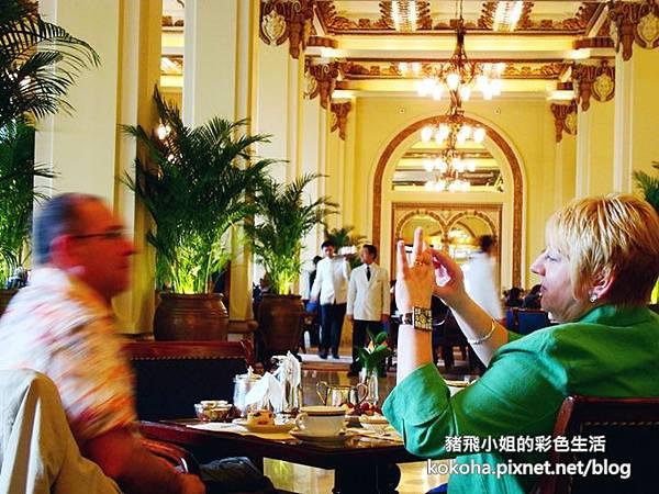 香港半島酒店 (33)