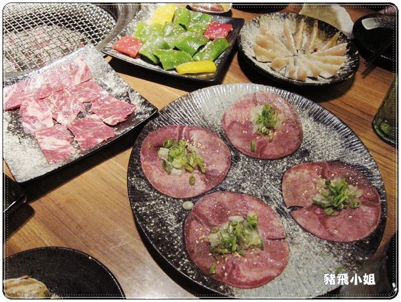長月燒肉 (23)