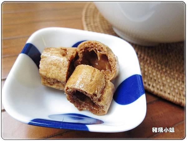 台北‧杏桃鬆餅屋 (10)