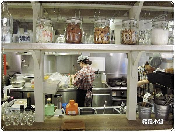 台北‧杏桃鬆餅屋 (23)