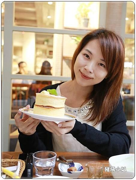 台北‧杏桃鬆餅屋 (30)